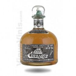Tequila La Cofradia Añejo