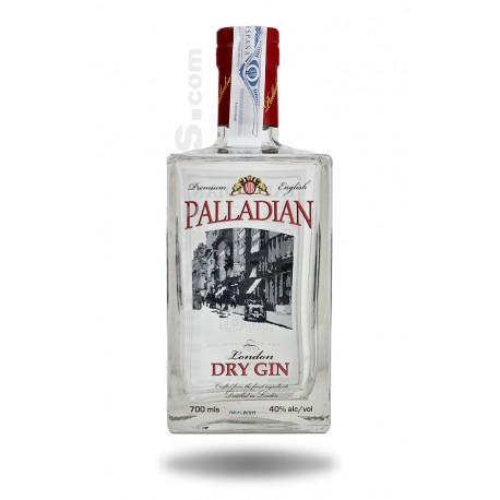 Gin Palladian