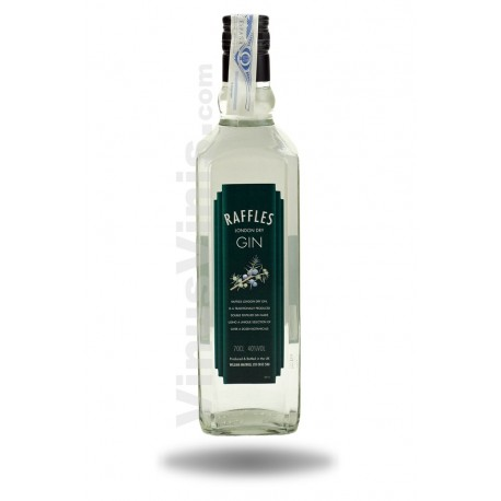 Gin Raffles