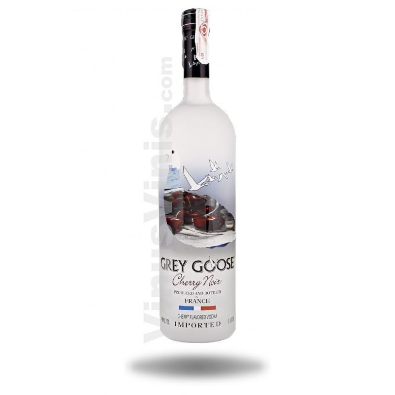 buy vodka grey goose cherry noir 1l in vinus vinis