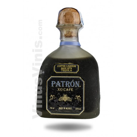 Tequila Patron XO Cafe