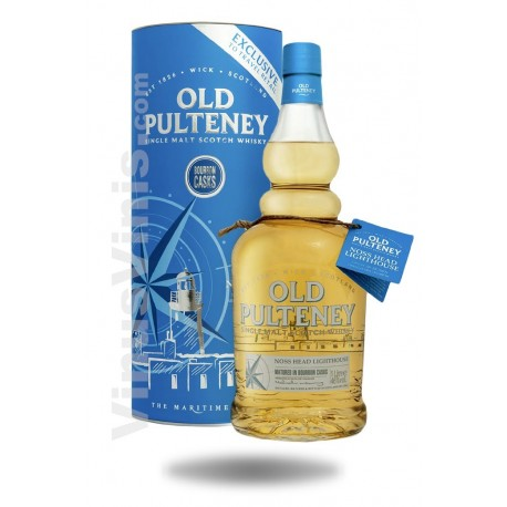 Whisky Old Pulteney Noss Head