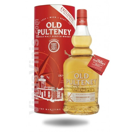 Whisky Old Pulteney Duncansby (1L)