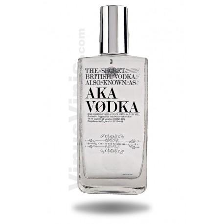 Vodka Aka