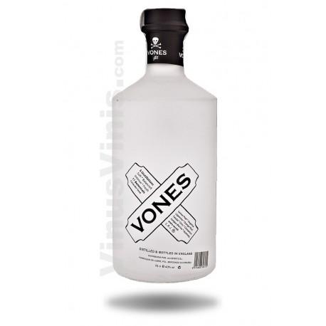 Gin Vones