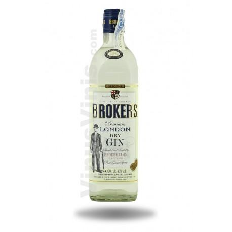 Gin Broker's Export