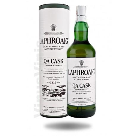 Whisky Laphroaig QA Cask