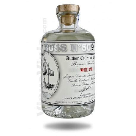 Gin Buss Nº 509 White Rain 2014