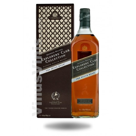 Whisky Johnnie Walker Explorers' Club Collection The Spice Road