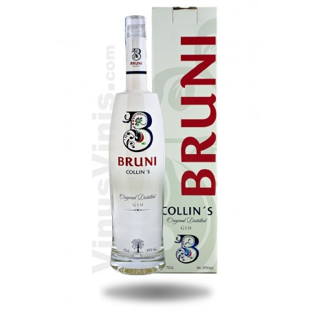 Gin Bruni Collin's