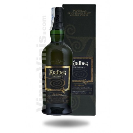 Whisky Ardbeg Corryvreckam