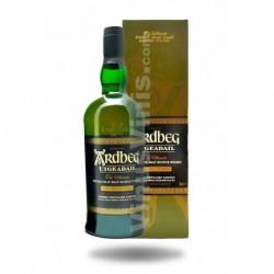 Whisky Ardbeg Uigeadail Cask Strenght
