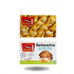 Dardo Berberechos 45/55 Piezas