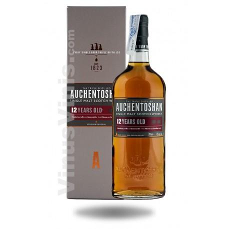Whisky Auchentoshan 12 ans