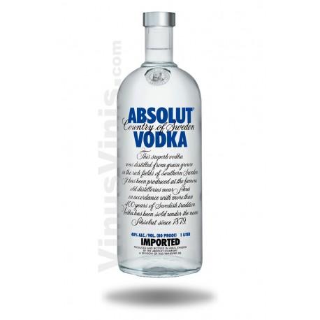 Vodka Absolut (1.5L)
