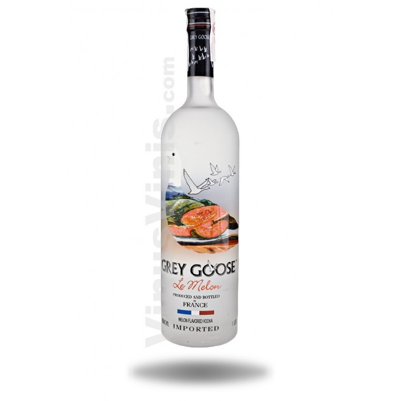 acheter vodka grey goose le melon 1l vinus vinis. Black Bedroom Furniture Sets. Home Design Ideas
