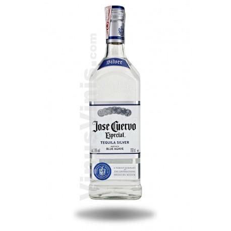 Tequila Jose Cuervo Especial Silver (1L)
