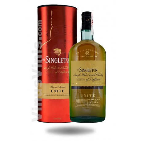 Whisky Singleton of Dufftown Unité (1L)