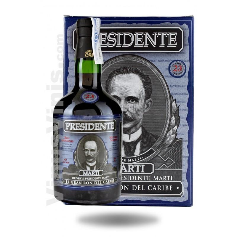 recipe: el presidente rum [6]