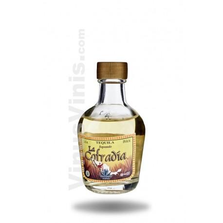 Tequila La Cofradia Reposado (5cl)