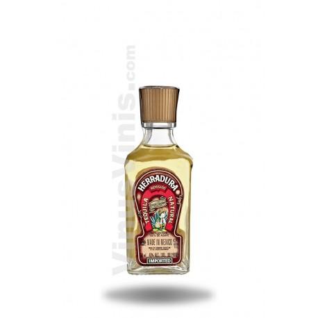 Tequila Herradura Reposado (5cl)