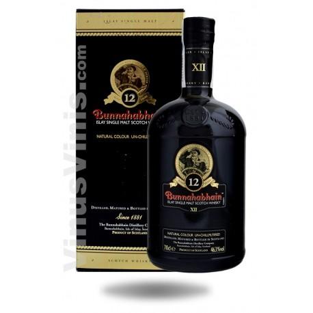 Whisky Bunnahabhain 12 ans