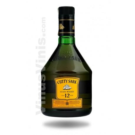 Whisky Cutty Sark 12 ans