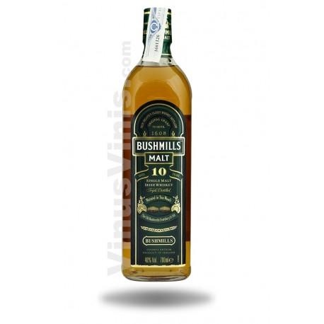 Whisky Bushmills Malt 10 ans