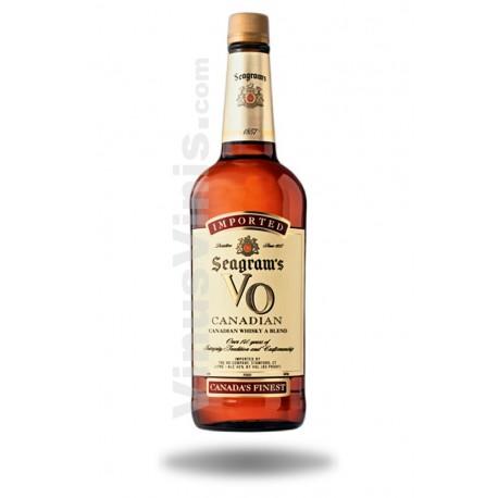 Whisky Seagram's V.O.