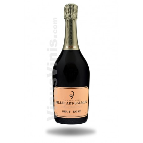 Billecart - Salmon Brut Rosé