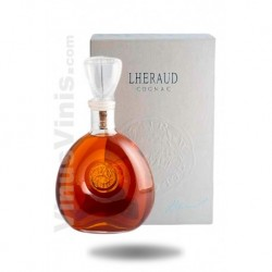 Cognac Lheraud XO Charles VIII