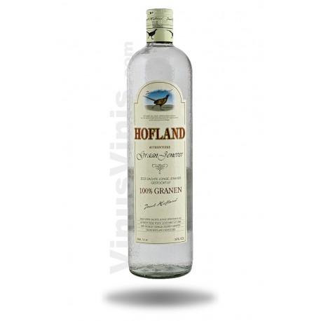 Gin Hofland