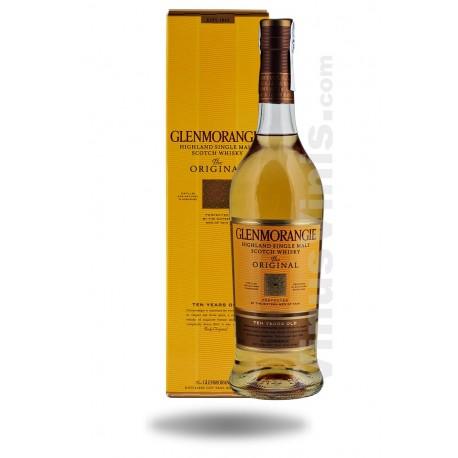 Whisky Glenmorangie 10 ans Original