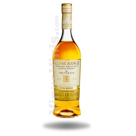 Whisky Glenmorangie The Nectar d'Or