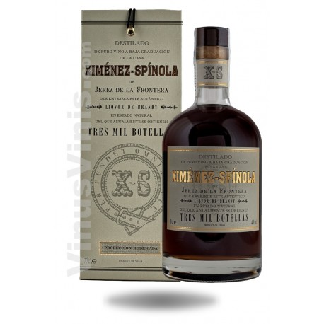 Brandy Ximenez-Spinola