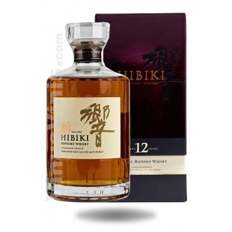 Whisky Hibiki 12 ans