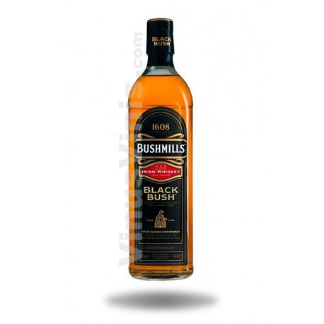 Whisky Bushmills Black Bush