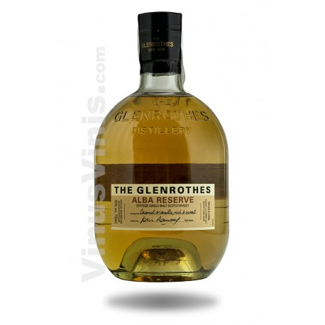 Whisky Glenrothes Alba Reserve