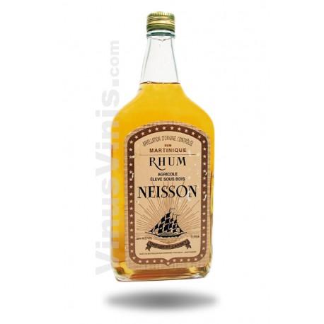 Rhum Neisson Ambre Agricole