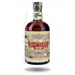 Rum Don Papa Small Batch 7 jahre