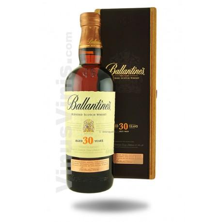 Whisky Ballantine's 30 ans