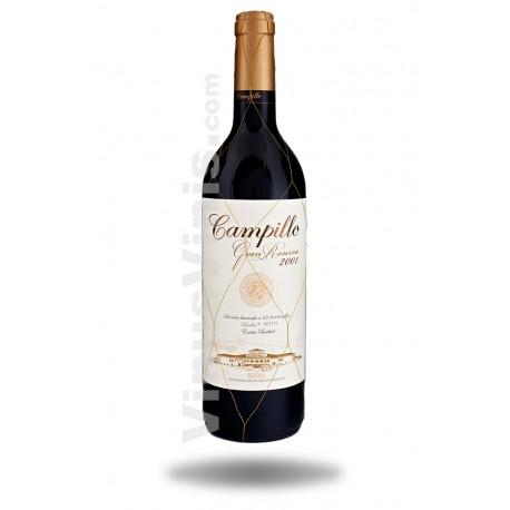 Vin Campillo Gran Reserva 2001