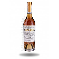 Brandy Ximenez-Spinola 10000 Botellas