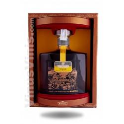 Cognac Martell Cohiba