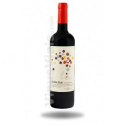 Vino Jardín Rojo 2014