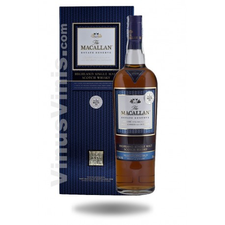 Whisky The Macallan Estate Reserve