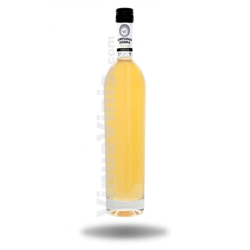 virtuous vodka