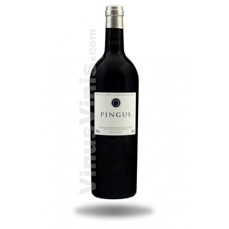 Vin Pingus 2001