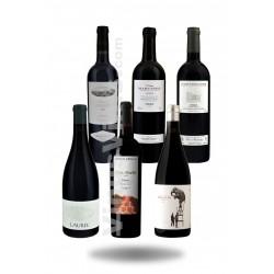 Pack Vinos Priorat Premium