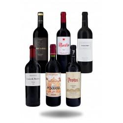 Pack Vinos Rioja Crianza